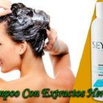 Shampoo extractos herbales Seytu png